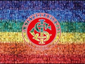 E os colorados também aderiram ao movimento! (Imagem: Página QUEERlorado no Facebook)