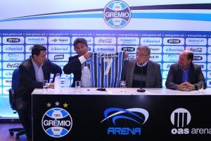 Foto: Flickr / Grêmio