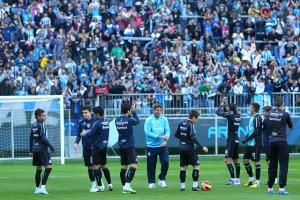 Treinador já comandou seu primeiro treino na Arena. Foto: Flickr / Grêmio